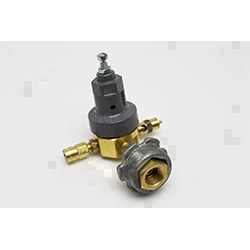 REGULATOR ASSY-DOMESTIC HOIST1 (PN 2320)