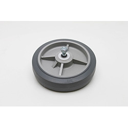 Kit - Wheel - Tpe - 8 X 2 - 3/4 - 1/2  (PN 57782-S)