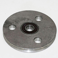 PULLEY W/BEARING (PN 6074-PRO Replaced PN 6074 & PN 6064-PRO)