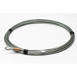 CABLE ASSEMBLY SL/ST (PN 7251  Replaced PNos 15034, 35008 & 33748)