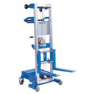 Genie Lift Counterweight Base