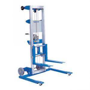 Genie Lift Straddle Base