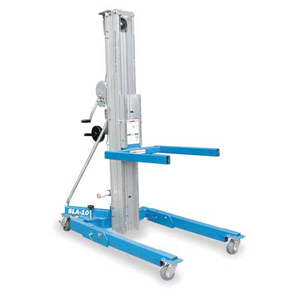 SLA-10 Superlift Advantage with Standard Base
