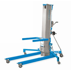 Genie SuperLift Advantage SLA