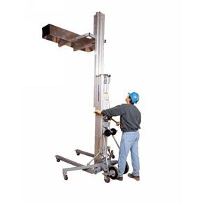 Genie SLC-24 Super Lift Contractor