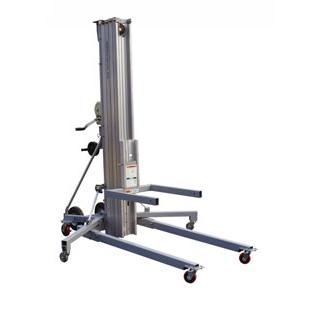 Slc 18 Super Lift Contractor Material Lift Sales Inc