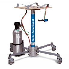 GENIE Model GH-3.8 SUPER HOIST Material Lift